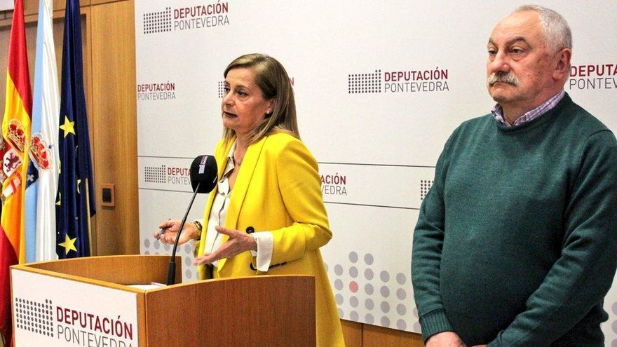 El Centro Príncipe Felipe, prioridad para la Diputación ante el Covid-19