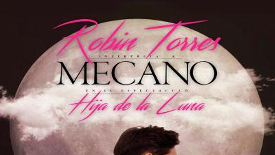 Robin Torres