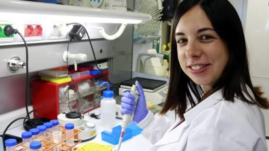 Descobreixen que unes variants d'un gen  suposen una pitjor recuperació d'un ictus