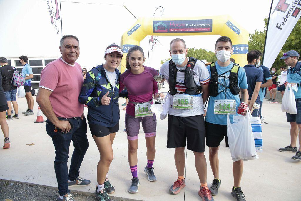 Nogalte Trail