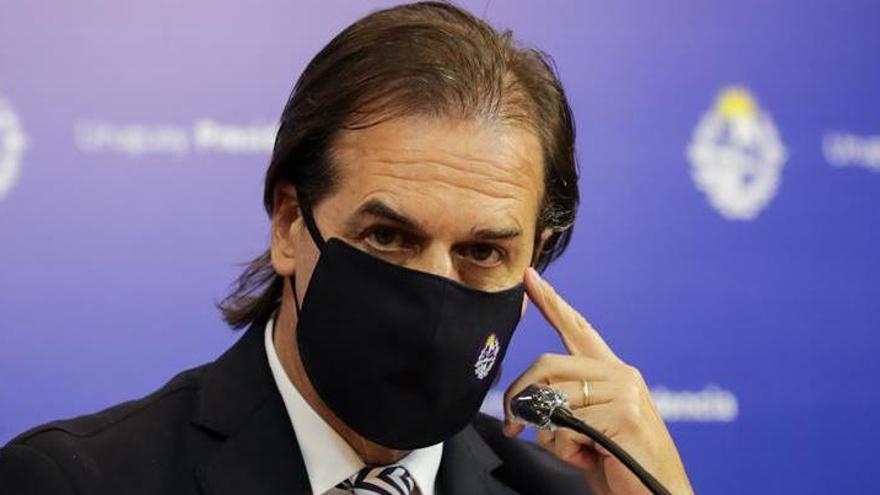 El curso escolar comenzará el 1 de marzo en Uruguay pese a la pandemia