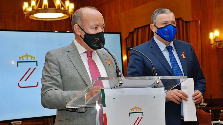 La Diputacion invertirá seis millones en los pueblos a través del plan de obras en Zamora