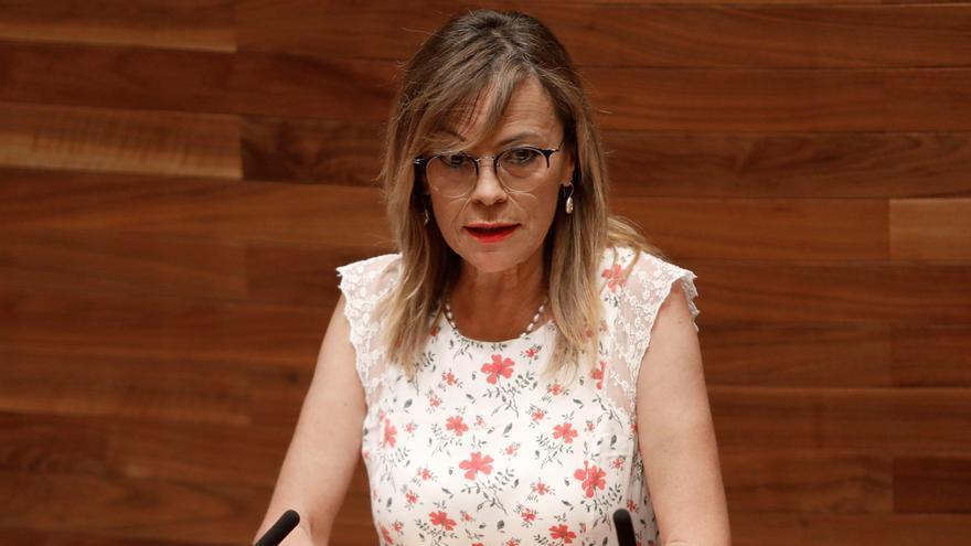 """IU respalda a Vallina """"porque se actuó para defender las dunas de El Espartal"""""""