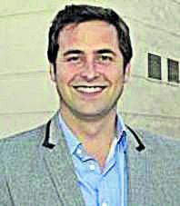 PP   Luis Verde. REPITE.Licenciado en Derecho. Había sido concejal de Juventud, puesto al que volvió en febrero para los meses finales del mandato.