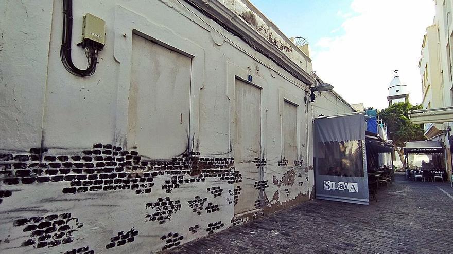 Arrecife autoriza dos edificios de viviendas en el barrio de San Francisco Javier