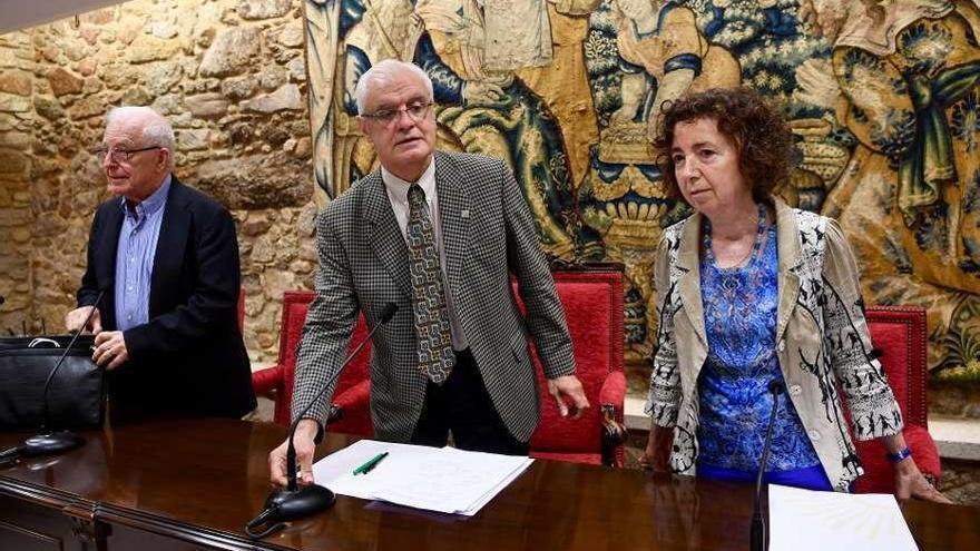 O historiador Antón Fraguas será en 2019 o homenaxeado no Día das Letras Galegas