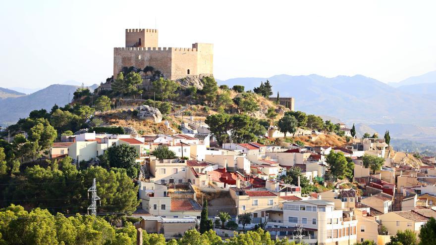 Petrer ofrece un sinfín de oportunidades e iniciativas turísticas