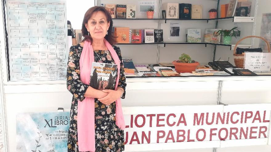 «Hay gran variedad de novelas que tienen a Mérida como protagonista»
