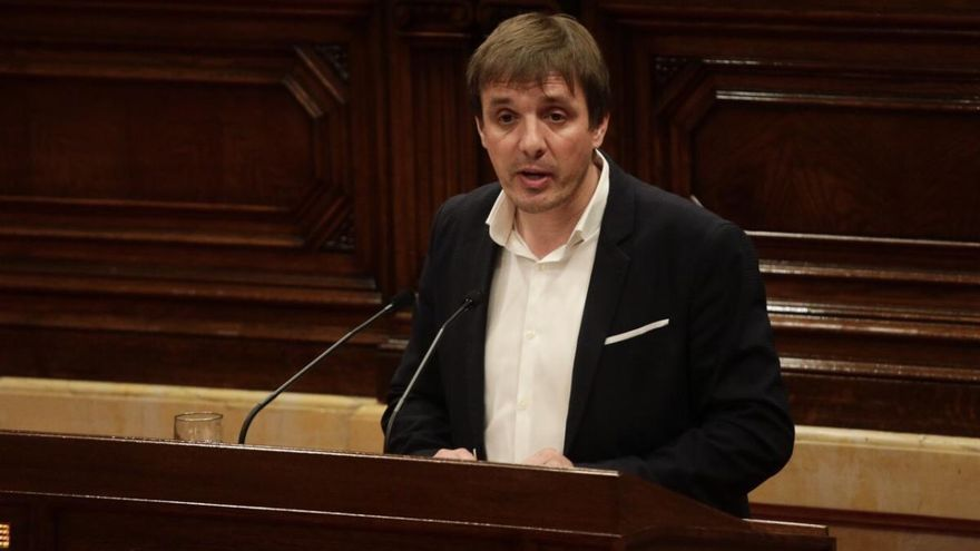 El figuerenc Héctor Amelló, nou portaveu provincial de Ciutadans a Girona