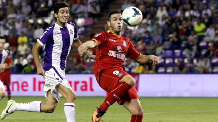 Álvaro Vázquez se va al Swansea