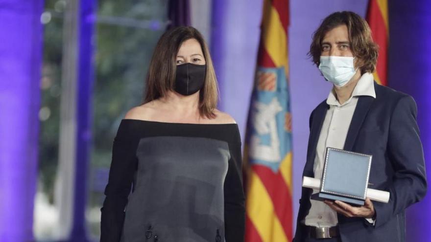 Balearen-Tag: Goldmedaille für alle Mitarbeiter im Gesundheitswesen