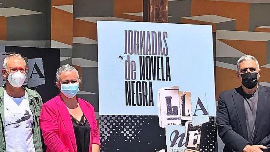 """Llanera acogerá un programa de actos vinculados a la """"Semana negra"""" de Gijón"""