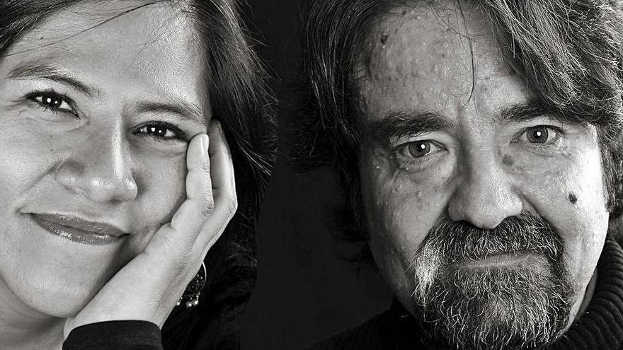 Escritoras  desentierran a escritoras, una antología