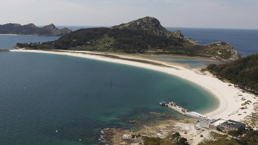Las 10 playas más recónditas de España