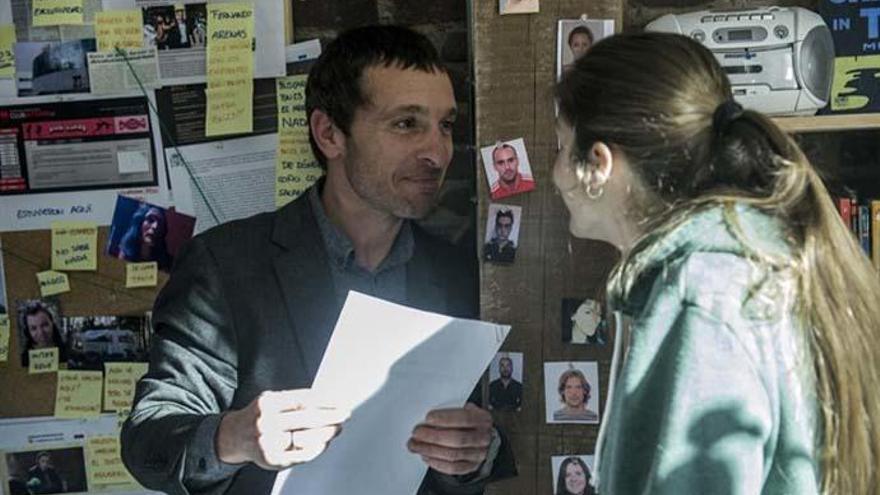 Emilio Aragón lleva su serie 'Pulsaciones' a Reino Unido