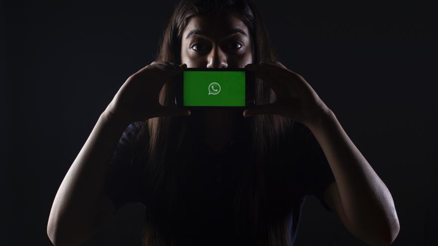 Compte amb les fotos i vídeos efímers de WhatsApp