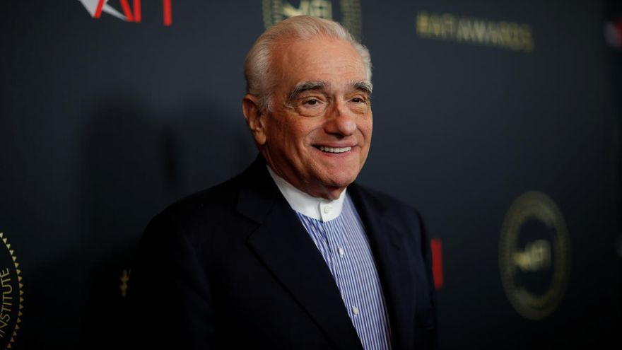 Martin Scorsese, la última estrella que ficha por Apple TV