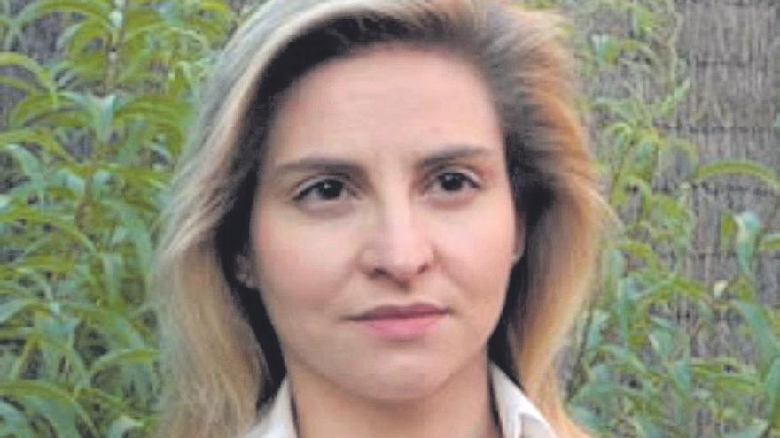 Carme Fernández Vidal estrenará una obra musical en el Museo Arqueológico Nacional