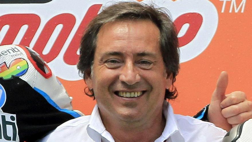 La fiscalia demana 24 anys de presó a Sito Pons per defraudar a Hisenda