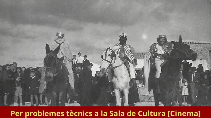 Fiesta de la Asociación Reyes Magos - XI Aniversario