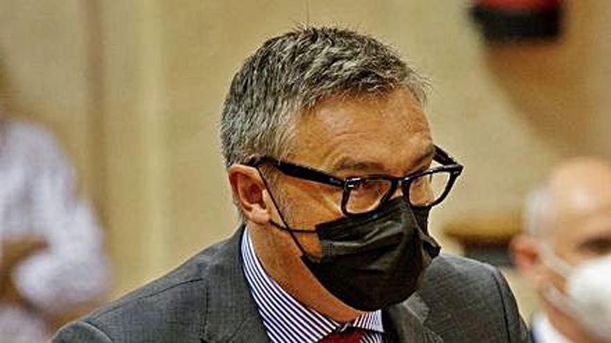 Vox acusa a Moreno de hacer el «juego sucio» a Sánchez