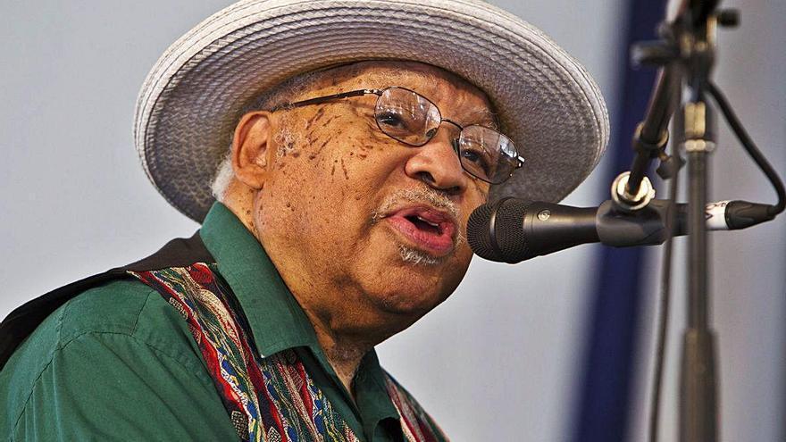 Adiós al gran patriarca del jazz