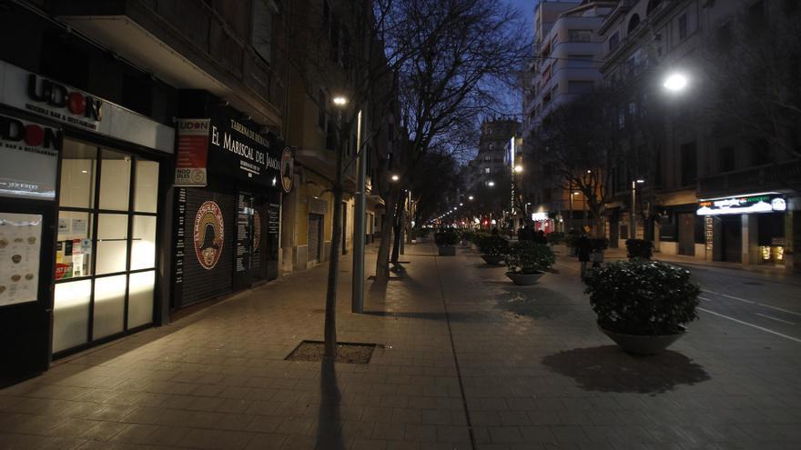 La covid destruye 46.300 empleos y sube paro en Baleares al 17,3 % en 2020