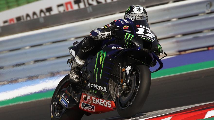 Horario de MotoGP: Gran Premio de Qatar en el Circuito de Losail