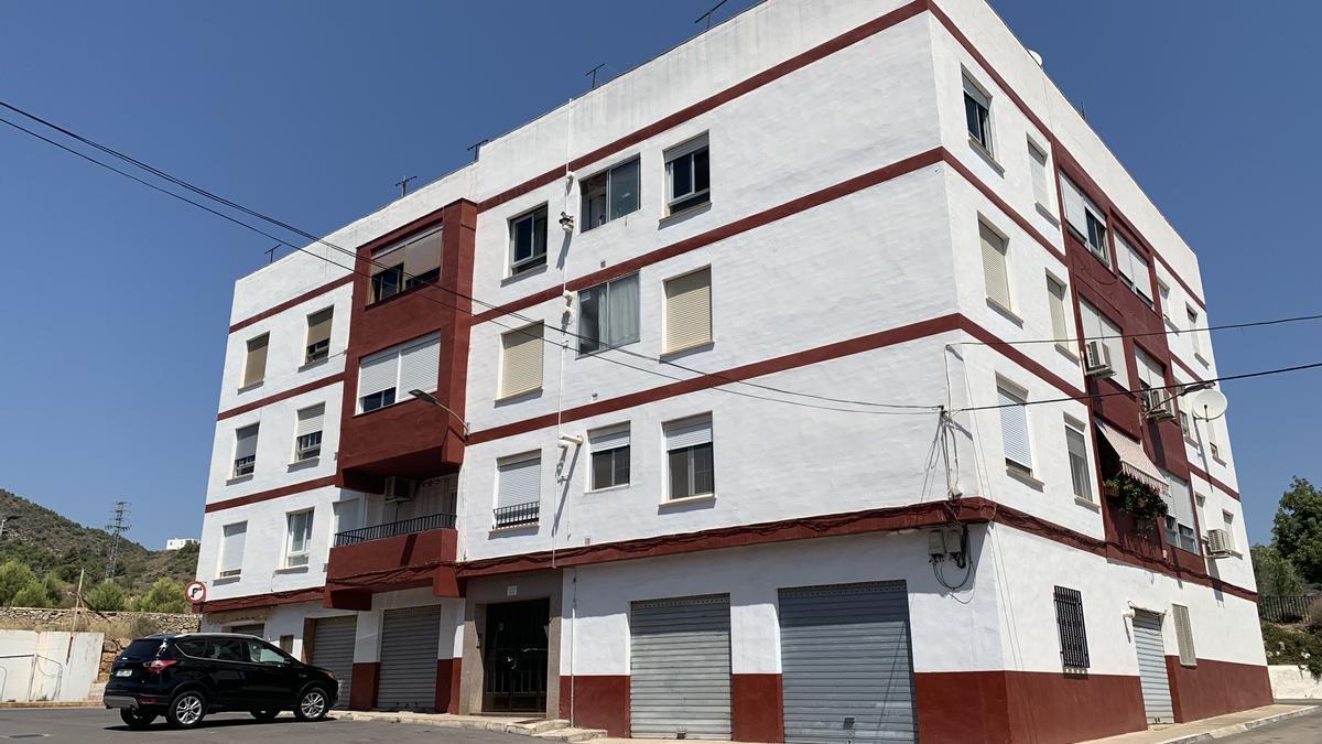 En el bloque 9 de la Colonia San Antonio han sufrido la conflictividad de dos de los beneficiarios del programa.