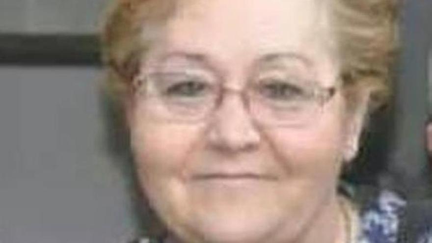Fallece María del Carmen Baena Redondo,  profesora jubilada de las Esclavas de Pedro Abad