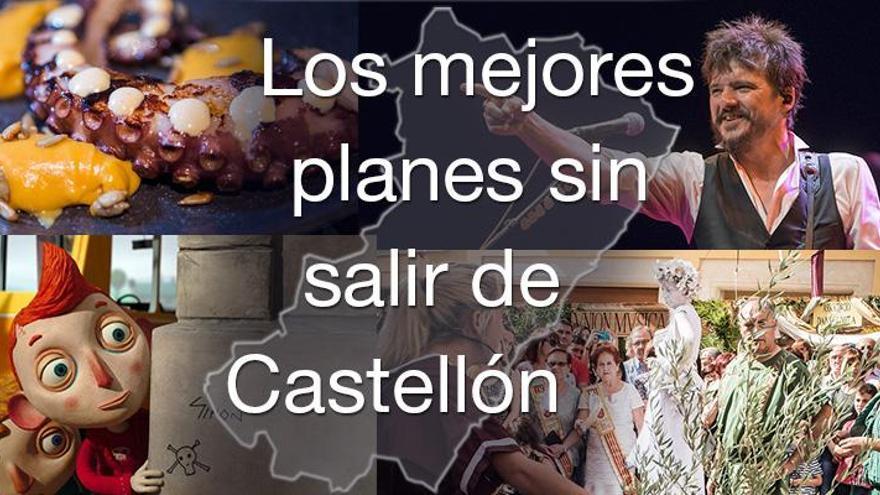 20 'superplanes' para el 'superpuente' en Castellón