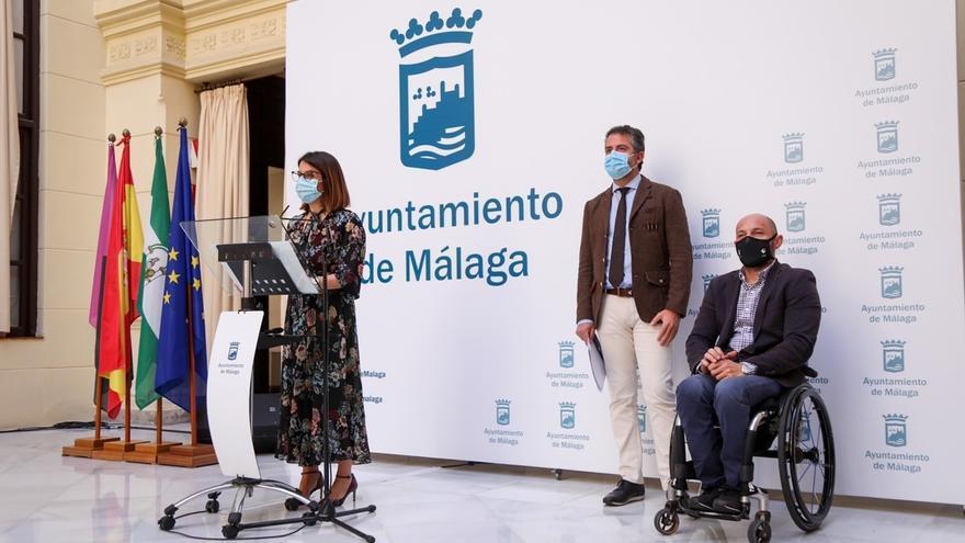 Aprobado el Plan Estratégico de Subvenciones de Málaga de 2021, que asciende a más de 32 millones