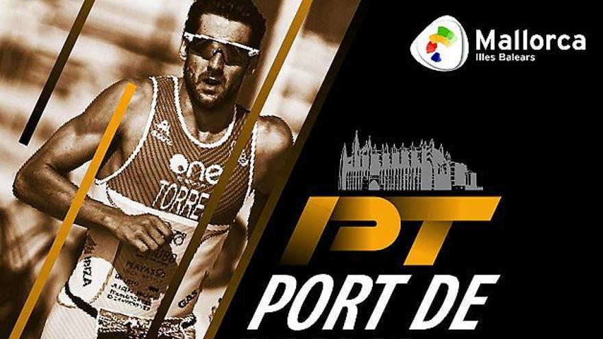 Obligan a cancelar el PSA Retail  Port de Palma Triathlon del 5 de septiembre