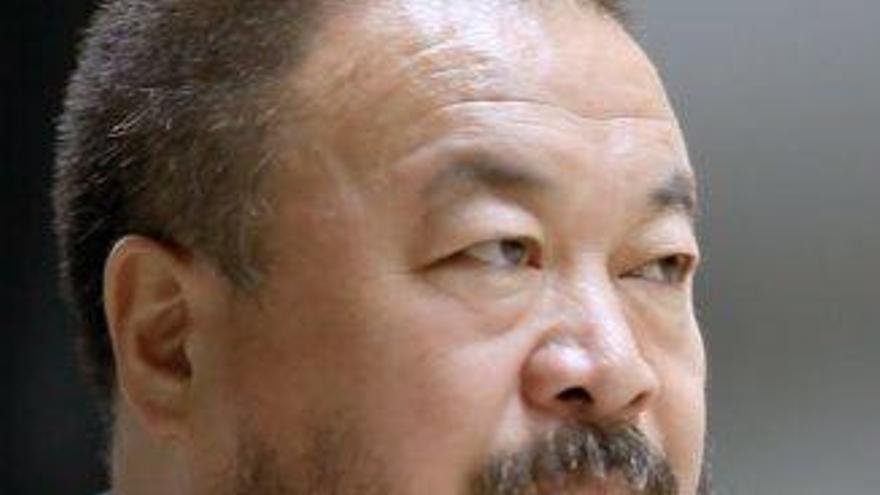 Ai Weiwei, del museu al cinema