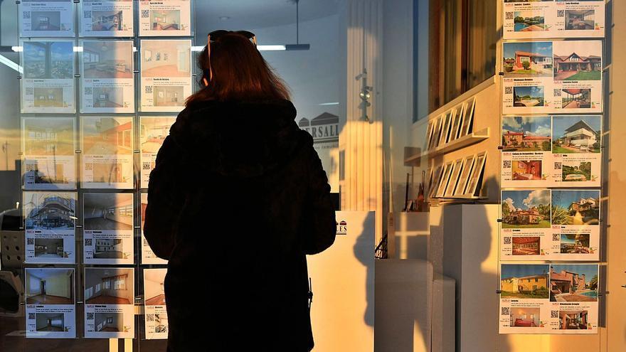 El 56% de las viviendas registradas desde 2008 son de sociedades con más de ocho propiedades