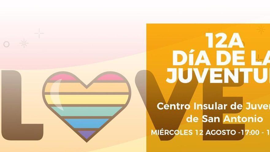 El Colectivo Gamá organiza una mesa redonda LGTB por el Día Internacional de la Juventud