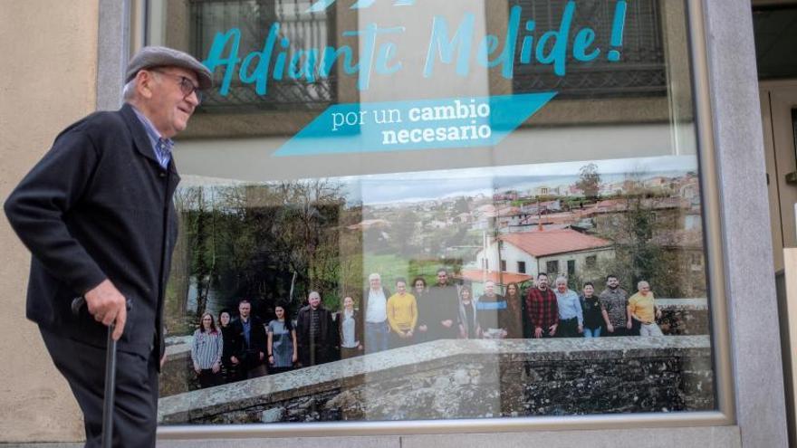"""Votantes """"centenarios"""" ante el 26 de mayo"""