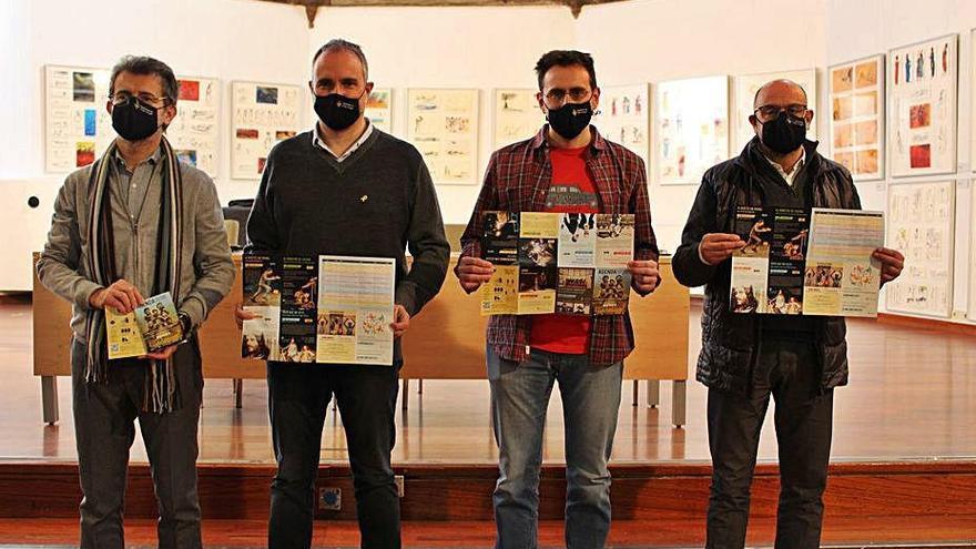 La Seu presenta l'agenda cultural del semestre amb disset activitats diverses