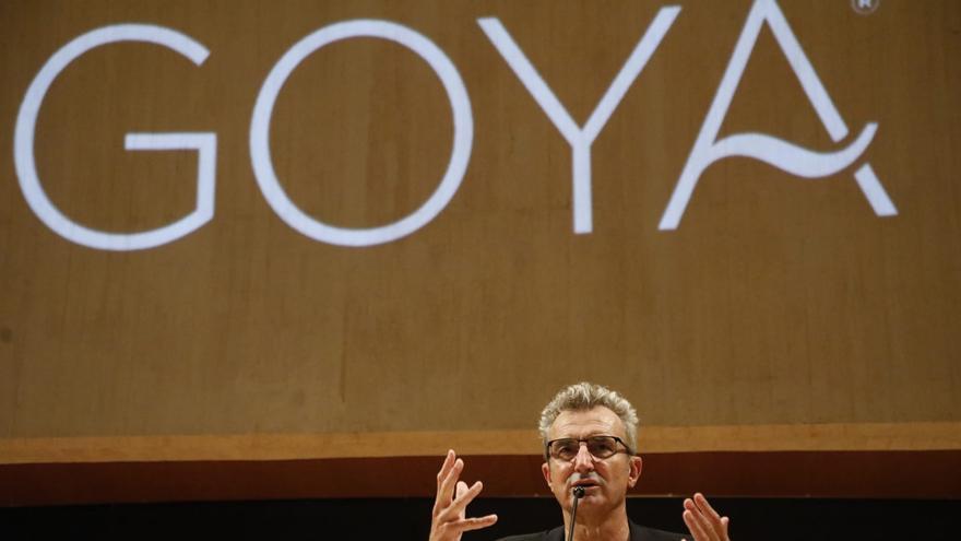 """Sin presentador y """"muy movida"""", así será la gala de los Goya en València"""