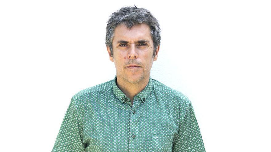 """Iván Ferreiro: """"Esto es un golpe muy duro para la industria de la música"""""""