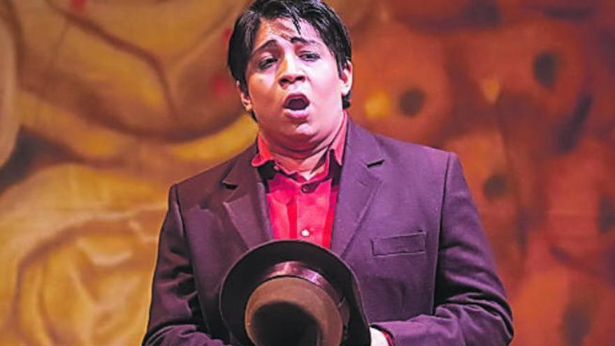 Donizetti y el circo