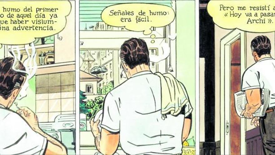 Daniel Torres y el cómic del futuro que no fue