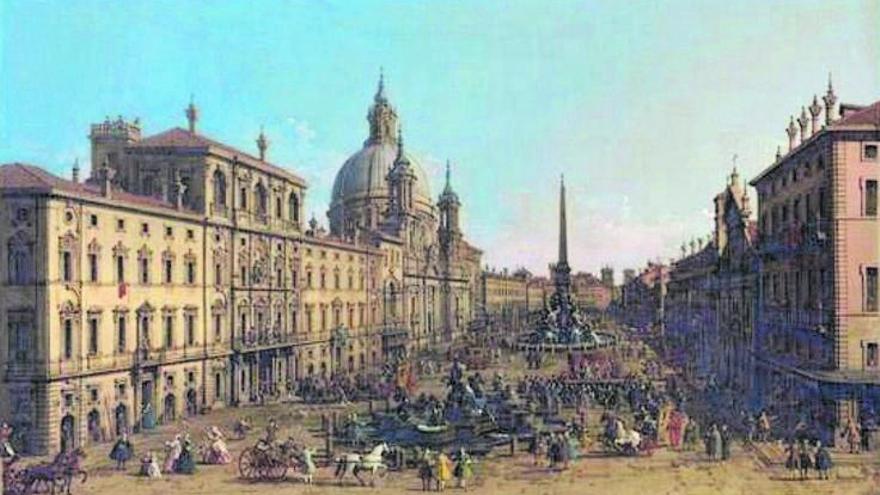 150 años de roma como capital italiana