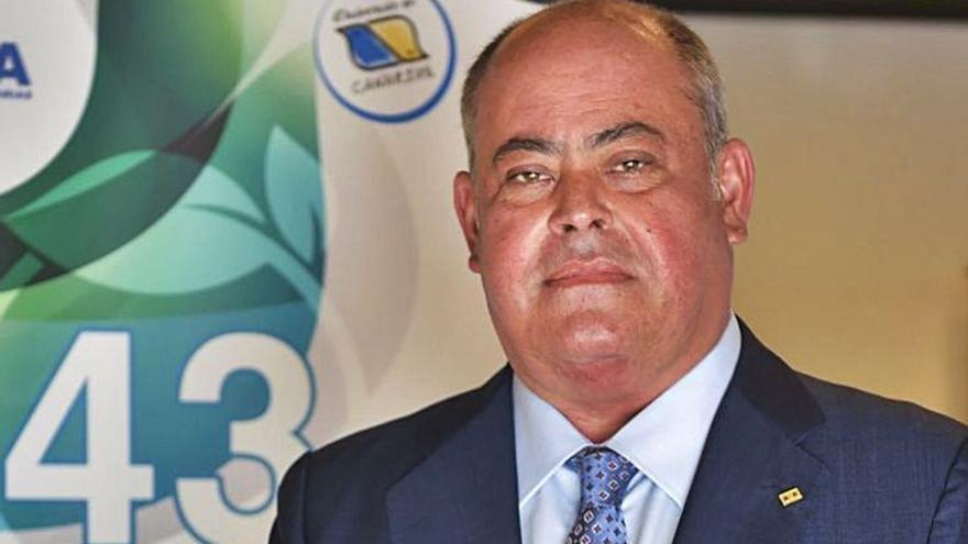 Virgilio Correa: «JSP es un caso concreto que se debe revertir, la industria ha creado empleo»
