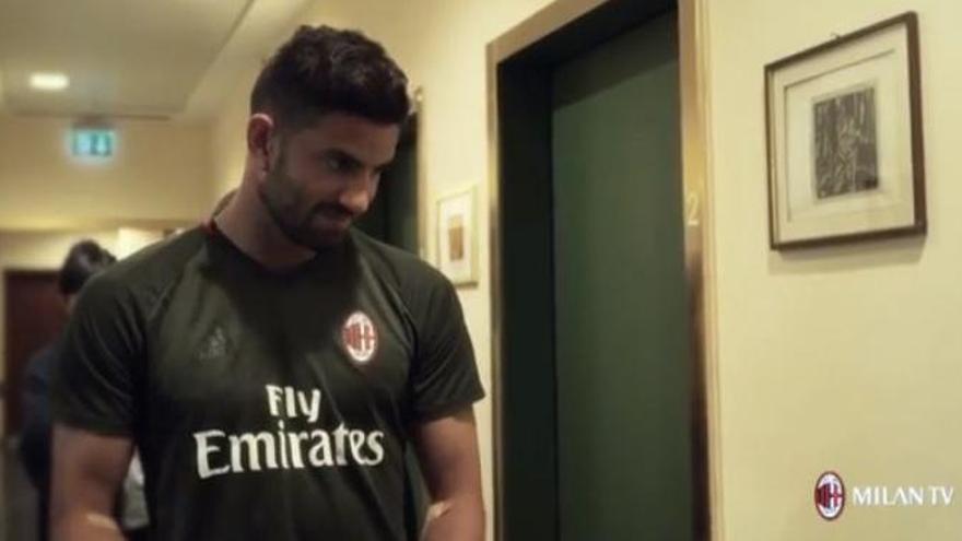 El AC Milan hace 'oficial' el inminente fichaje del central del Villarreal Musacchio