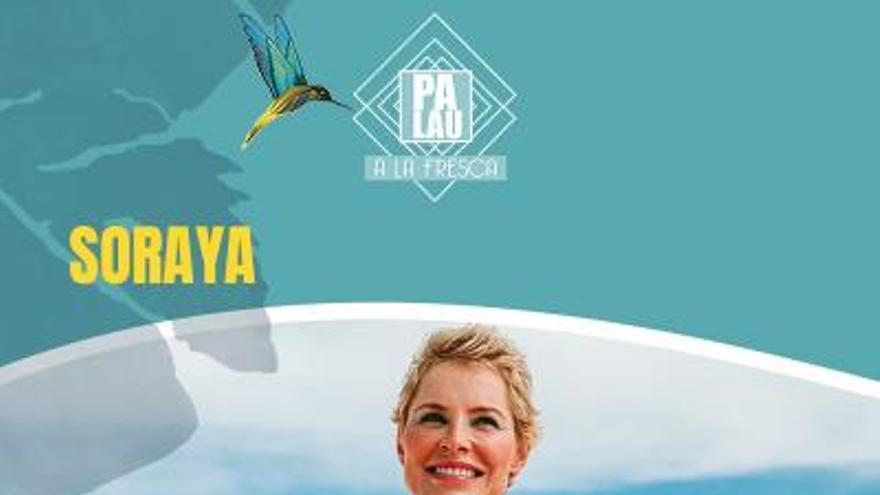 Soraya - Ahora viene lo bueno