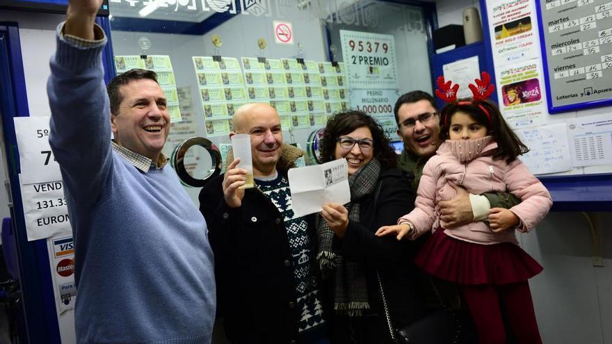 Quinto premio para Castelló, Rossell, Onda y Vinaròs
