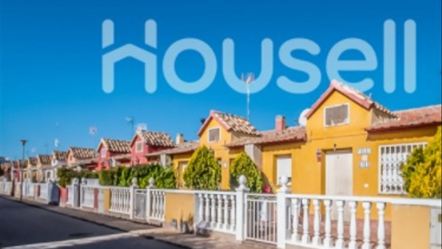 Casas listas para entrar a vivir en Murcia desde 45.000€