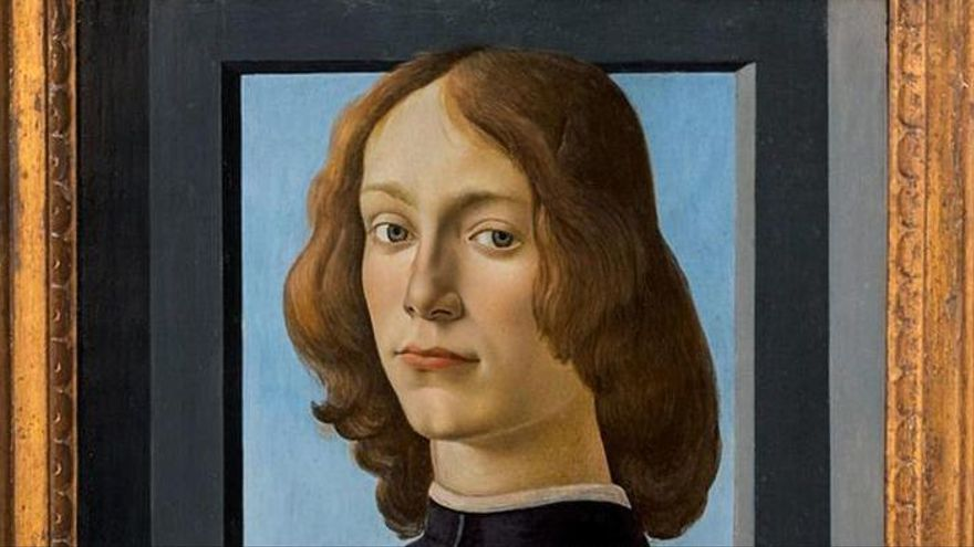 Un cuadro de Botticelli alcanza los 92 millones en una subasta en Nueva York