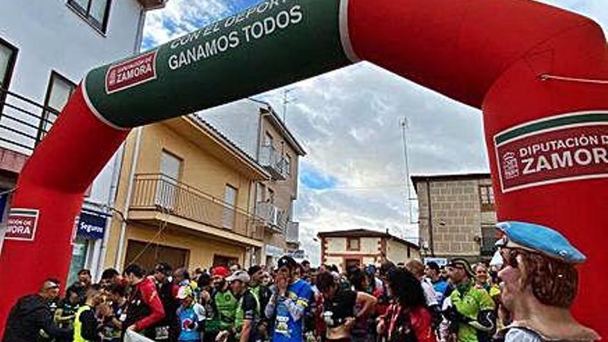 José Juan Clemente y Marco Ratón ganan en La Raya